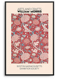 WILLIAM MORRIS II LAMINA