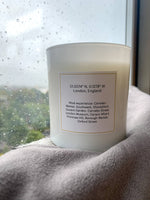 London Rainy Day Soy Wax Candle