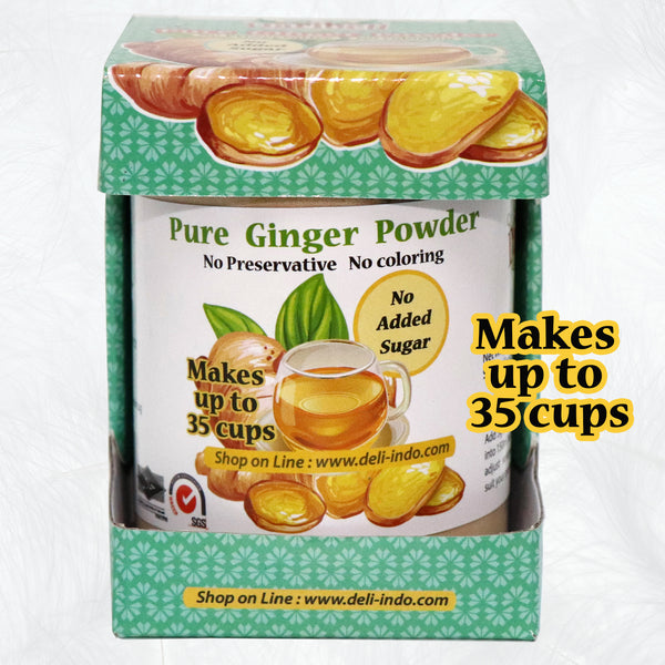 180g Daribell Pure Ginger Powder