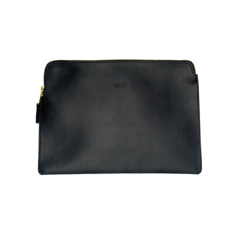 c.h.s.e CLUTCH II (black)