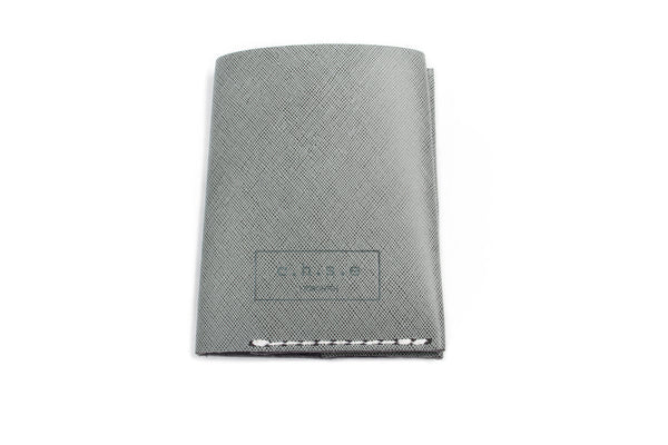 c.h.s.e Passport/Business Wallet (Grey)