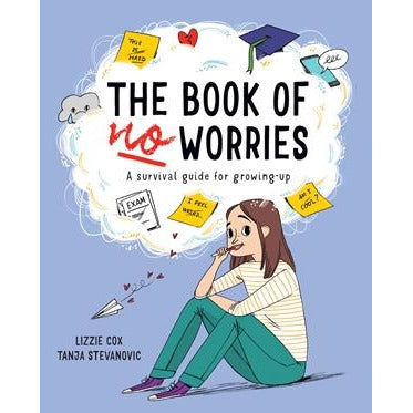 Book of No Worries