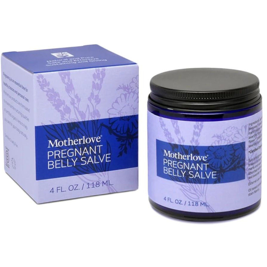 Motherlove Belly Salve