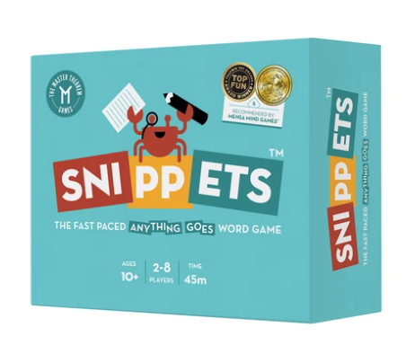 Snippets Game