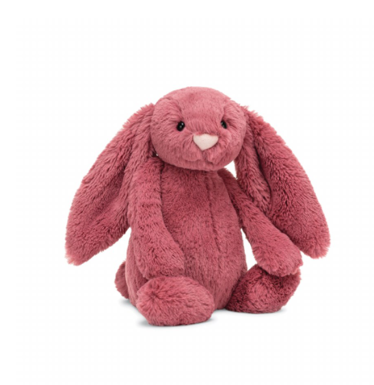 Dusty Pink Bunny Small