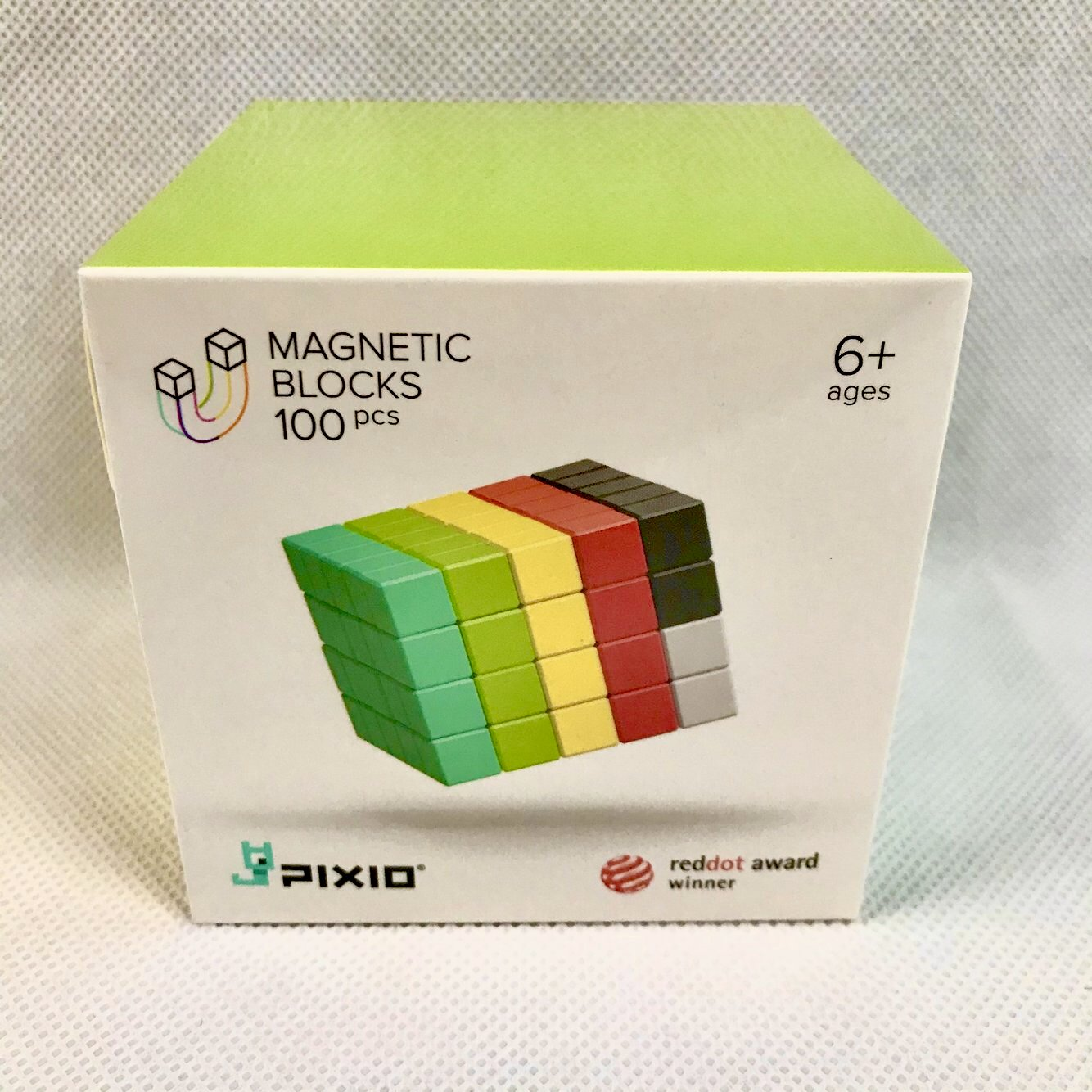Magnets 100pc PIXIO