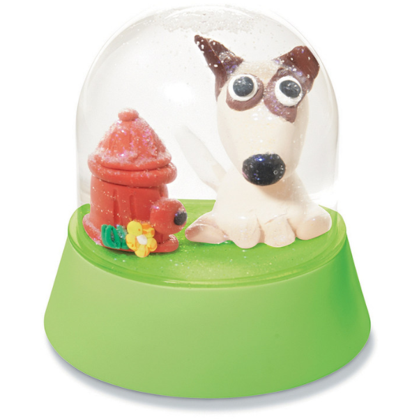 Make Your Own Snow Globe Kit