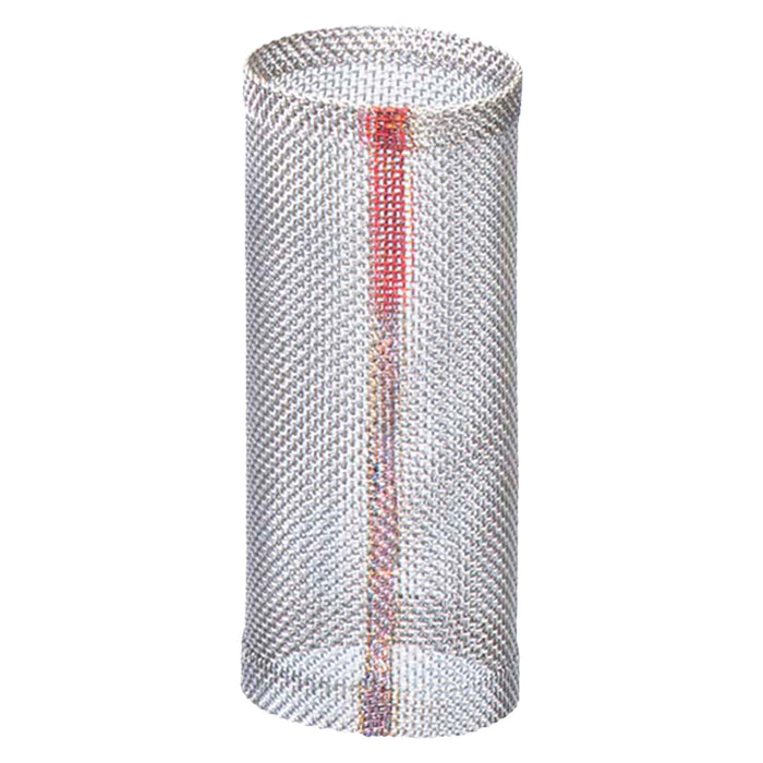 TEEJET 122 FILTER SCREEN, YELLOW (FLAME RED)