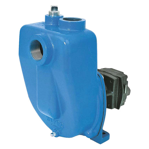 HYPRO 9303C-HYD DRIVEN PUMP. (OIL FLOW 41-49L/MIN) 460 L/MIN. 7.6 BAR. INLET 1 1/2''. OUTLET 1 1/4''
