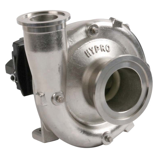 HYPRO HYD PUMP (OIL FLOW 49-60 LPM).FLANGED 3'' X 220. 1200 L/MIN. 9 BAR INLET 3''. OUTLET 2''