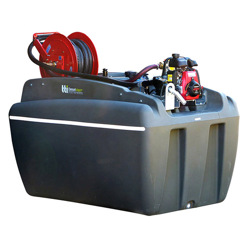1000 Litre DIESEL MAJOR UNIT WITH  210L/MIN PUMP AND EXTRAS. ***FREE FREIGHT***