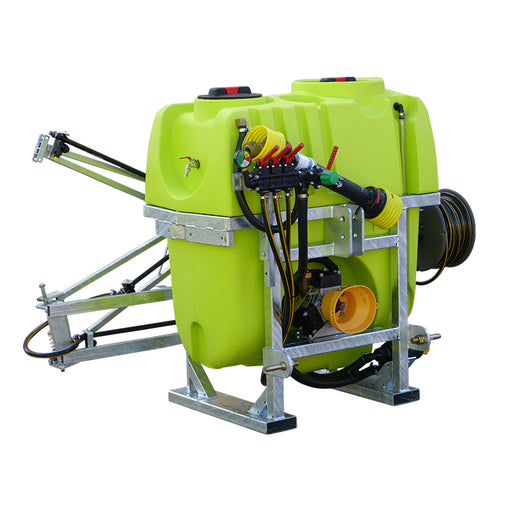 400 LITRE LINKON PLUS 3PL SPRAYER WITH PUMP AND EXTRAS. ***FREE POSTAGE***