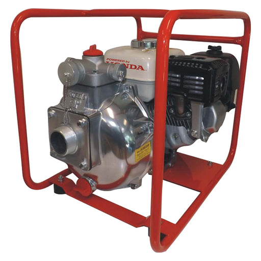 AUSSIE PUMPS. FIRE CAPTAIN. 4 STROKE PETROL GX160. 450L/MIN. ***FREEE DELIVERY***