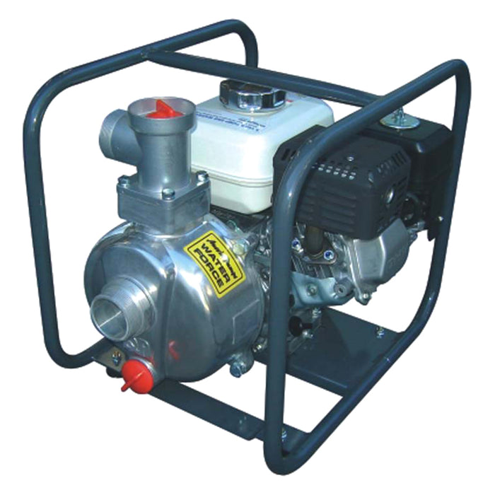 AUSSIE PUMPS 2'' GUSHER. 4HP HONDA. RECOIL START. 600 L/MIN ...***FREE DELIVERY***