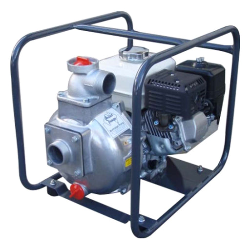 AUSSIE PUMPS  2'' GUSHER. 5.5HP HONDA. RECOIL START. 800 L/MIN  ...***FREE DELIVERY***