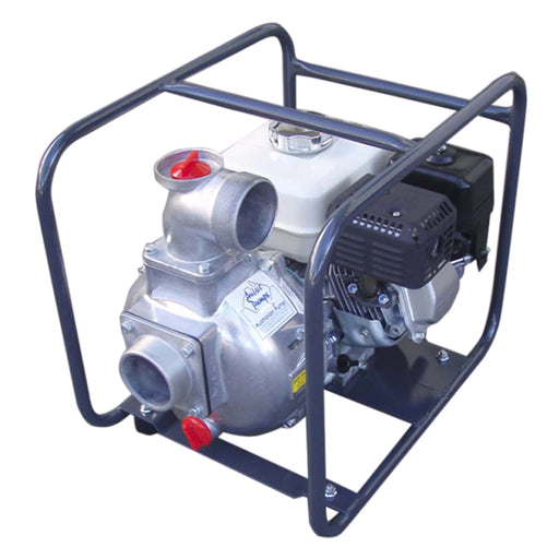 AUSSIE PUMPS 3'' GUSHER. 5.5HP GX160 HONDA. 1000 L/MIN ...***FREE DELIVERY***