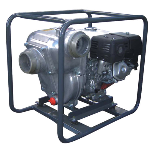 AUSSIE PUMPS 4'' GUSHER . 8HP HONDA GX240. 1800 L/MIN ...***FREE DELIVERY***