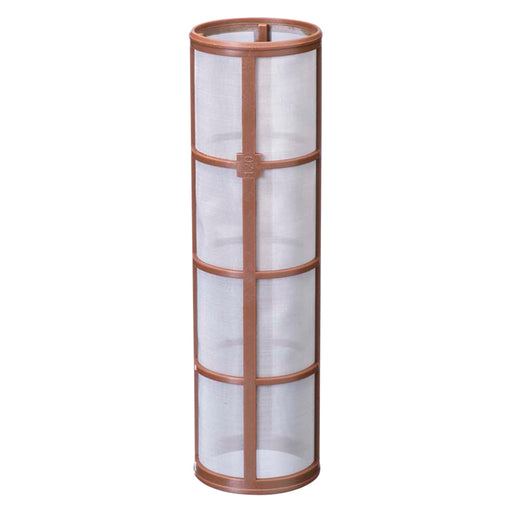 TEEJET 126 FILTER SCREEN, BROWN (WAS LIGHT PINK)