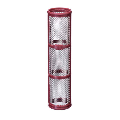 TEEJET 126 FILTER SCREEN, GREY (WAS BROWN RED)