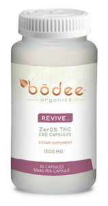 Revive CBD Capsules