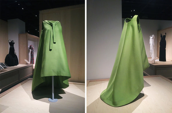 A Visit to 'Masterworks: Unpacking Fashion'