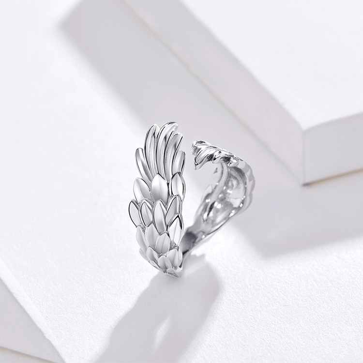 Wings of Hope Ring
