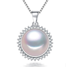Load image into Gallery viewer, Freshwater Pearl Set