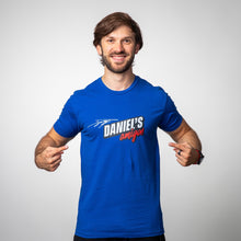 Load image into Gallery viewer, Daniel's Amigos Logo Tee