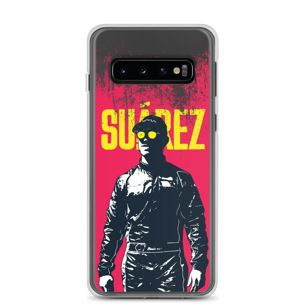 Suarez POP Samsung Case