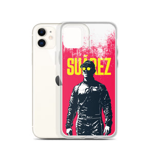 Suarez POP iPhone Case
