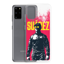Load image into Gallery viewer, Suarez POP Samsung Case