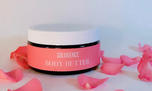 Sologence Body Butter
