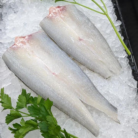 King George Whiting fillets