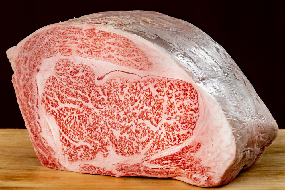 The Best Meet A5 Fresh  Wagyu Ribeye Primal From Japan Online