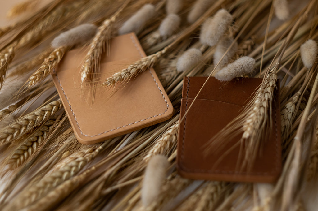 What Makes Our Leather Sustainable?