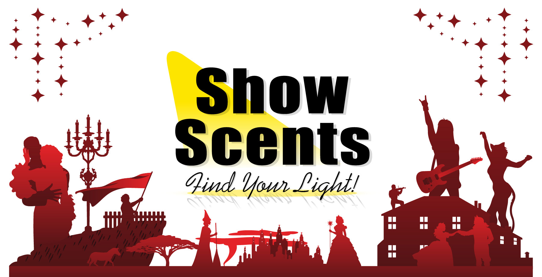 Show Scents Logo
