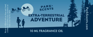 Extra-Terrestrial Adventure Fragrance Oil