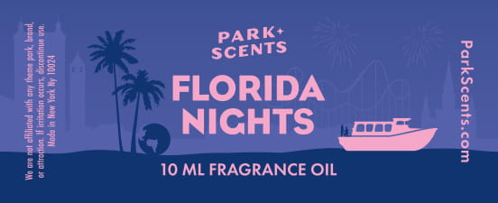Florida Nights Fragrance Oil