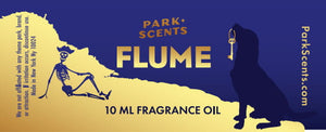 Flume Fragrance Oil