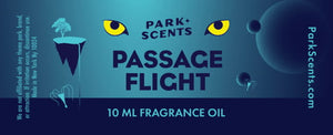 Passage Flight Fragrance Oil