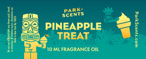 Pineapple Treat Fragrance Oil