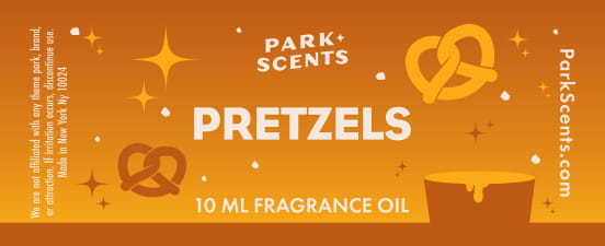 Pretzels Fragrance Oil