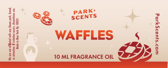 Waffles Fragrance Oil