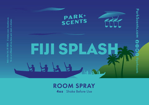 Fiji Splash Room Spray