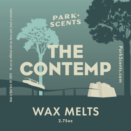 The Contemp Wax Melts