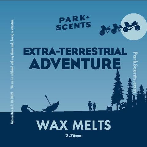 Extra-Terrestrial Adventure Wax Melts