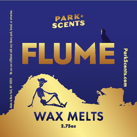 Flume Wax Melts
