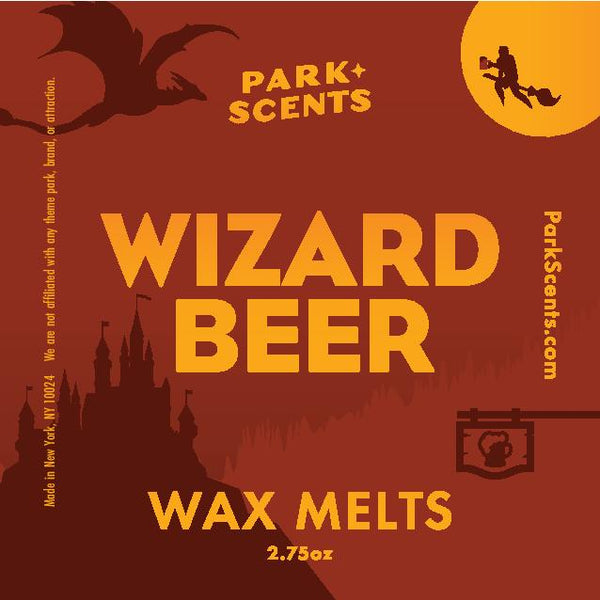 Wizardbeer Wax Melts