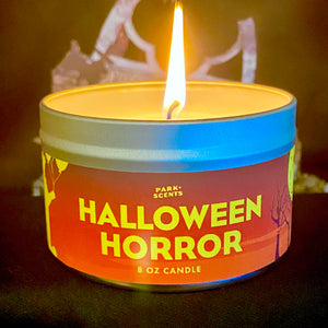 Halloween Horror Candle *FREE SHIPPING*