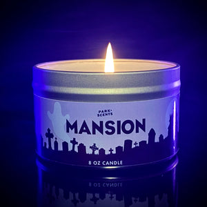 Mansion Candle